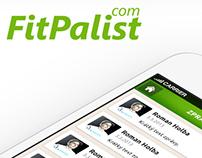 FitPalist.com