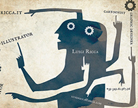 Luigi Ricca résumé
