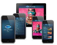 Mobile App-MOA Cairo