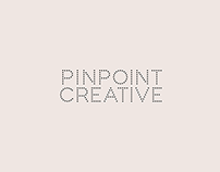 Identity - Pinpoint Creative
