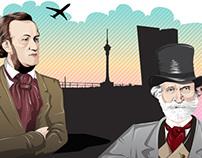 Wagner & Verdi - Diário de Notícias