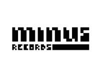 minus record company