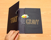 'That Gravy' Book