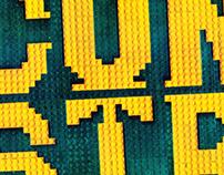 Construct | Pixel Font