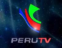 PERU TV   Broadcast brand