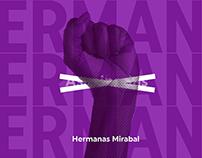 Graphics for Dia de la No Violencia contra la Mujer