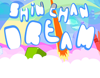 Shin Chan Dream