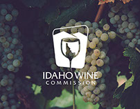 Idaho Wine Brochure