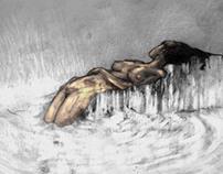 A morte da antígona - parte II