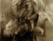 Drawing/Sketches - Foundations Studies II