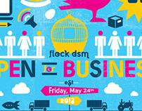 Flock DSM: Promotional Material