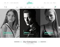 Eme - Multipurpose eCommerce Template