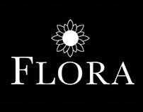 Flora- Boutique Florist Branding