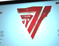 Trec Games 2013 Landing Page