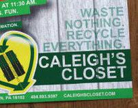 Caleigh's Closet