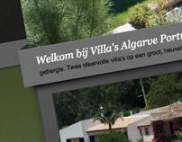 Villa's Algarve Portugal