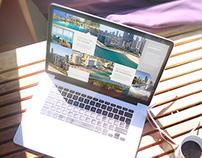 Real Estate Marketing - Properties Web