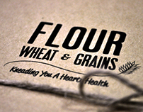 Flour, Wheat & Grains ~ Kneading You a Hearty Health