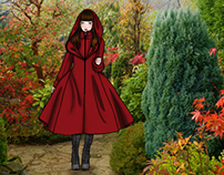 Tales from the garden - Fall - Winter 2013/2014