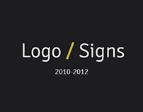 Logo/Signs