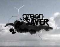 CURRENT - GREEN SAVER
