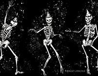 Celebration Skeletons!