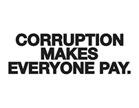 Corruption Makes Everyone Pay