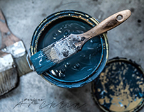l'AUTHENTIQUE PAINTS