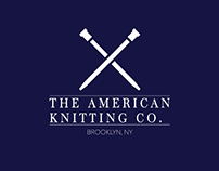 Brand Development | The American Knitting Company