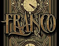 FRANCO ph | 2012