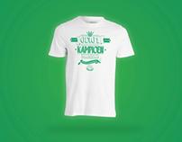 ODIO Champions Shirt