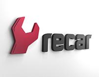 recar - Branding