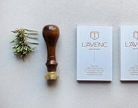 L'Avenc de Tavertet | Branding&Signage