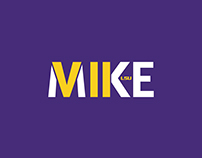 Mike VII Logo