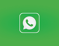 WhatsApp - Redesign
