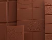 Chocolate bar - Espírito Cacau