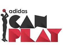 Adidas I Can Play