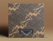 """Cover artwork """"Briciole"""""""