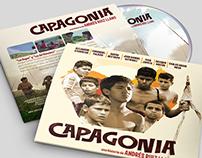 DVD Capagonia