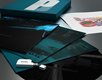 Portishead Third Box set