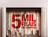 Shopping Iguatemi Dia das Mães 2013