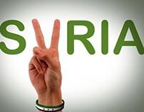 Syria . Victory || سوريا . النصر