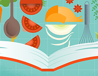 Cooking Books Genre for Google Play