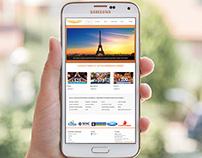 Flegrea Travel - Travel Agency