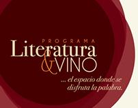 Literatura & Vino