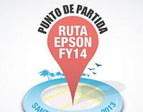 Epson Fiscal Year 2014