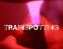 Film Identity : Trainspotting