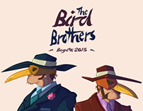 The Bird Brothers