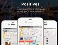 Positives App
