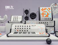 UMI receivers